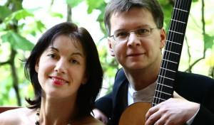 Liebeslieder im Kulturzentrum Markes Haus in Eversberg