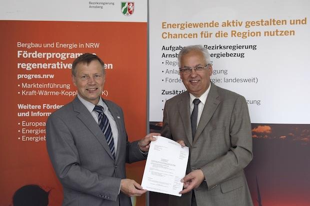 Photo of Hochsauerlandkreis reduziert Energiekosten