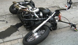 Wickede: Motorradfahrer schwer verletzt