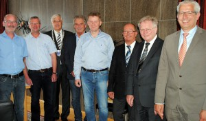 Ortsvorsteher: Wichtiges Bindeglied zwischen Bürgerschaft und Rathaus