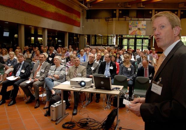 Photo of 3. Bildungskonferenz der Bildungsregion Kreis Soest