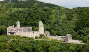 (1) Die Burg Altena: Burgenromantik und mehr