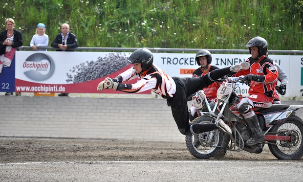 Photo of Motoball: Bilderstrecke zum Tornado-Heimsieg