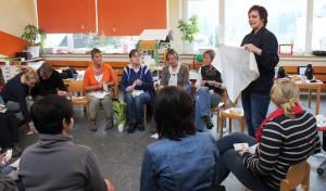 """Freie Plätze beim Kurs """"Erste Hilfe bei Kindernotfällen"""""""