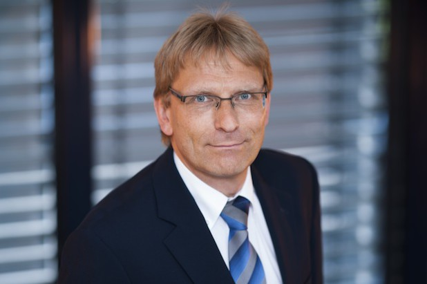 Jörg Karlikowski (Foto: Isabella Thiel).