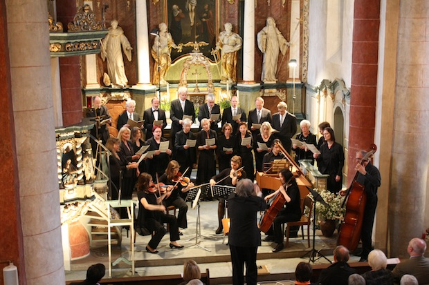 Photo of Orgel- und Chormusik in Perfektion: 37. Wormbacher Sommerkonzerte