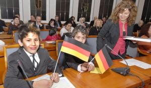 Kreis Soest begrüßt neun neue deutsche Staatsbürger