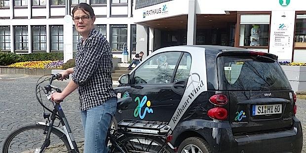 Photo of Kostenloser E-Bike-Verleih in der ersten Sommerferienwoche
