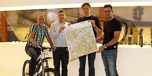 Photo of Bike-Arena-Sauerland: SKS-Bike-Trail eröffnet
