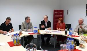 Stadt Iserlohn und Selbsthilfe-Kontaktstelle kooperieren