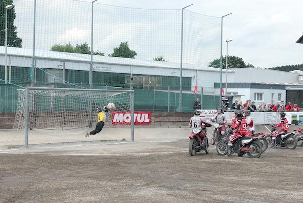 Photo of Motoball-Bundesliga: Tornado Kierspe mit Kantersieg