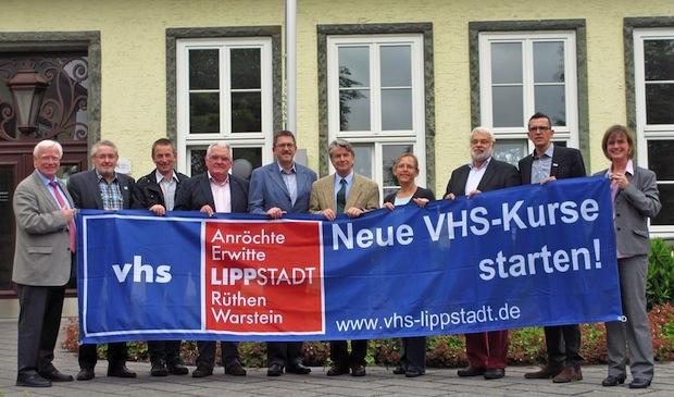 Photo of VHS-Beirat und Kommunen ziehen Bilanz