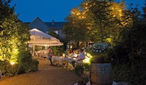 Landhotel Sauerländer Hof feiert 125-jähriges Jubiläum und lädt ein