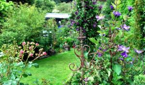 """""""Tag der offenen Gartentür"""" am 15. Juni"""