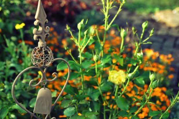 Zauberhafte Gärten laden am 15. Juni zur Besichtigung ein (Foto: Gemeinde Wilnsdorf).