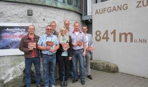 Sechs Winterberger Ortsteile präsentieren sich
