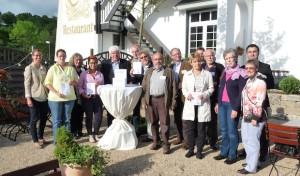 Netphen-Beienbach gewinnt Hauptpreis bei Dorflotterie