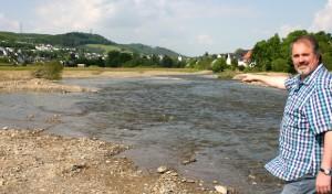 Renaturierung im Hennenohl macht die Ruhr wieder erlebbar