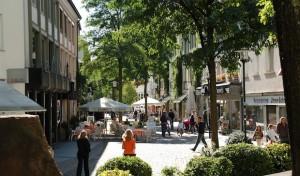 """Erste """"Stadtkonferenz"""" zum Entwicklungskonzept für die Innenstadt"""