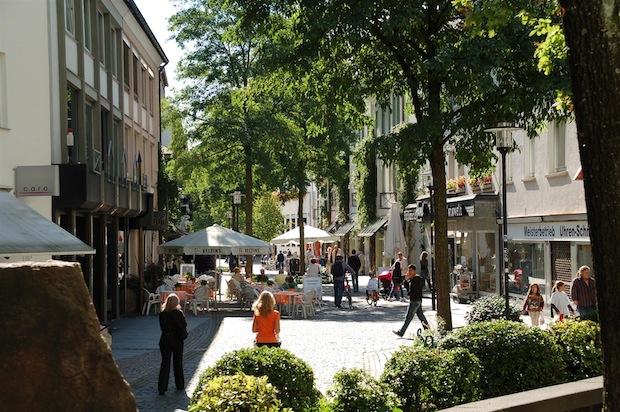 """Photo of Erste """"Stadtkonferenz"""" zum Entwicklungskonzept für die Innenstadt"""
