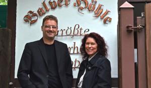 Chor erweitert die Festspiele Balver Höhle