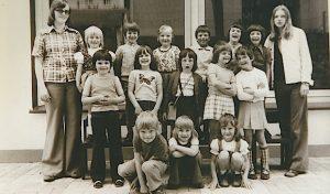 Bruchhausen: 40. Geburtstag des Kindergartens
