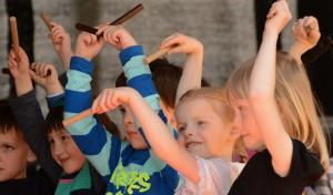 Neue Kurse in der Musikschule Attendorn nach den Ferien