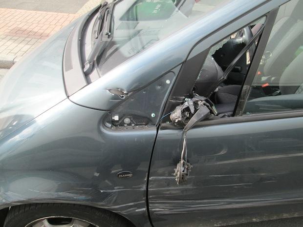 Photo of Unfallflucht mit hohem Schaden: Zeugen gesucht