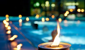 Mitternachtsschwimmen in der SoleTherme in Bad Sassendorf