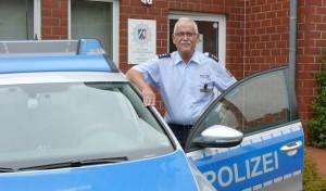 Günter Kühn übernimmt Bezirksdienstposten