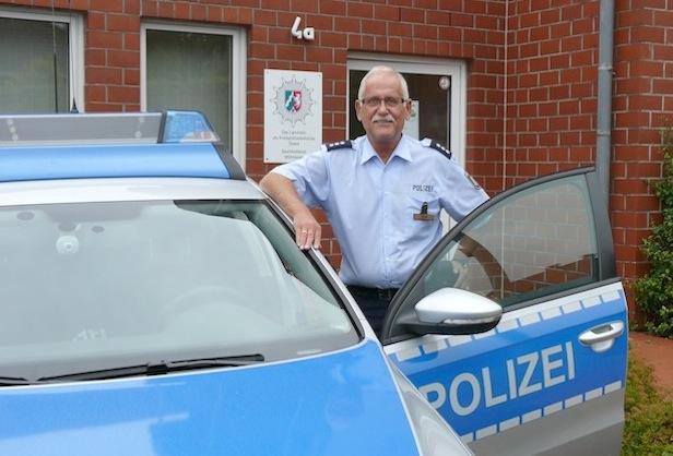 Photo of Günter Kühn übernimmt Bezirksdienstposten