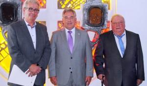 Stadt Olsberg dankt Ortsvorstehern für Engagement