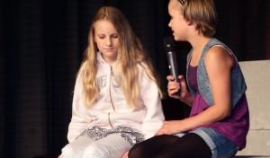 Gemeinschaftsschule feierte Premiere