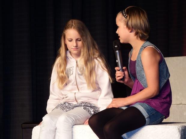 Photo of Gemeinschaftsschule feierte Premiere