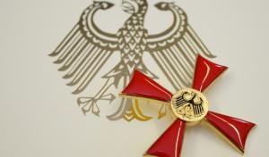 Bundesverdienstkreuz für Gerd Flaig