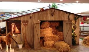 Stern-Center Lüdenscheid: Basteln auf dem Bauernhof