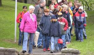 Kostenlose Stadtführung für Kinder in Hilchenbach