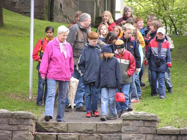 Photo of Kostenlose Stadtführung für Kinder in Hilchenbach