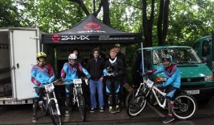 Neues Bikesportprojekt in Iserlohn-Letmathe