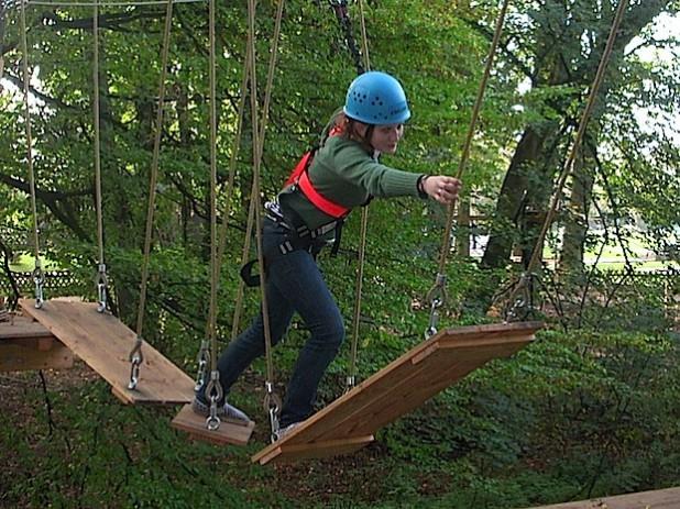 Quelle: Kletterpark Team Soest/Europa-Kletterwald