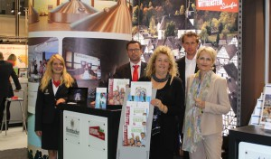 Siegerland-Wittgenstein begeistert auf dem RDA-Workshop in Köln