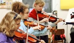 Musikschule Lennetal: Plätze in Musikschulkursen frei