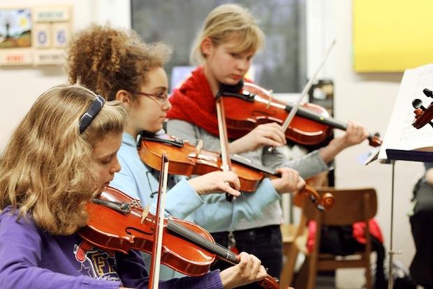Photo of Musikschule Lennetal: Plätze in Musikschulkursen frei
