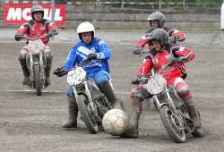 <b>Motoball-Bundesliga: Großes Derby in Kierspe</b>