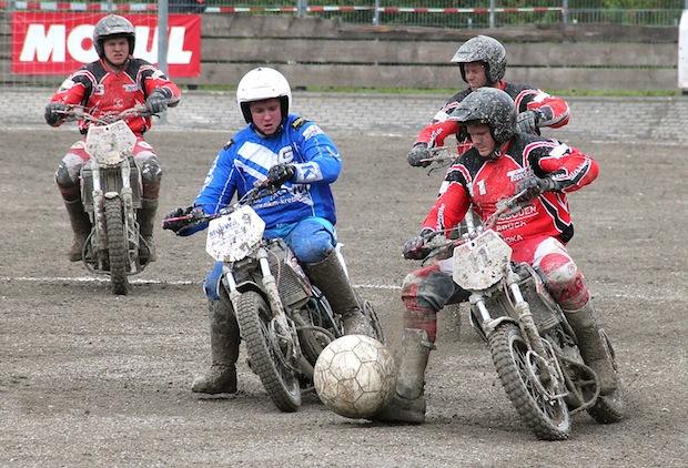 Photo of Motoball-Bundesliga: Großes Derby in Kierspe