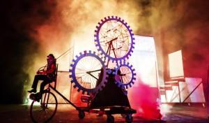 Muschelsalat: Ondadurto Teatro – C'era una volta