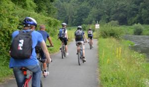 Neuer Radweg: Gevelinghausen und Ostwig feiern gemeinsam Eröffnung