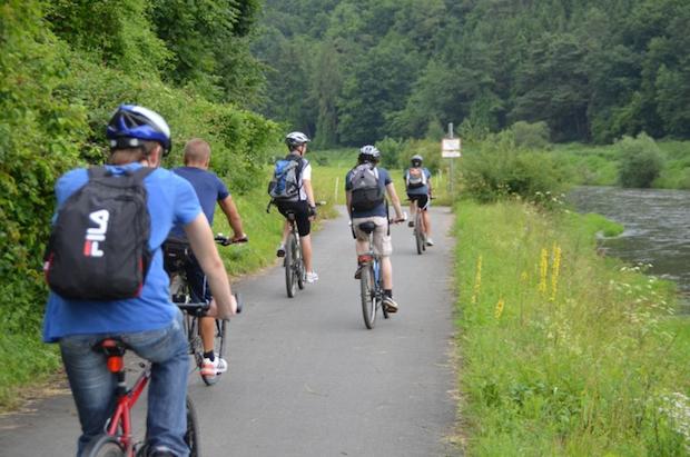 Photo of Bundesmittel statt Eigenanteil: In Nuttlar soll der RuhrtalRadweg verlegt werden