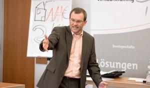 Mark Remscheidt: Mehr Termine bei potentiellen Kunden bekommen?