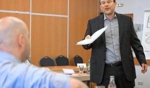 Mark Remscheidt: Warum Verkaufsgespräche selten funktionieren